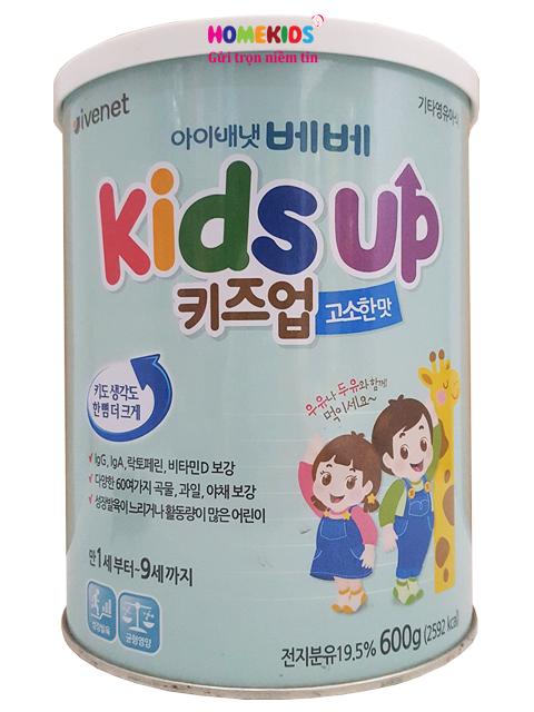 kid-up