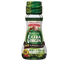 Dầu olive Extra Virgin Ajinomoto Nhật 70gr