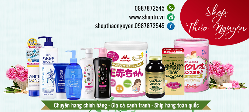 Shop Thảo Nguyên
