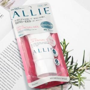 Kem chống nắng Kanebo Allie Extra UV Facial Gel 60g